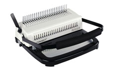 Q Connect Professional 25 Comb Binder 21