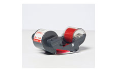 Brother RBFA2RD Tape creator Ribbon Width 38mm Red