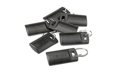 Safescan TimeMoto RF-110 RFID Key Fobs - Pack of 25