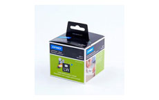 Dymo S0722420 LabelWriter Shipping Labels Box of 12 Rolls 101 x 54mm