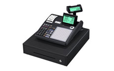 Casio SE-C3500MD Cash Register