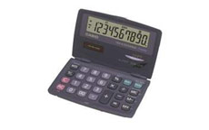 Casio SL210TE Handheld Calculator