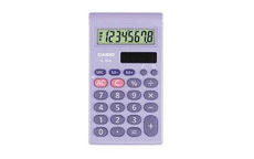 Casio SL460 Handheld Calculator (School)
