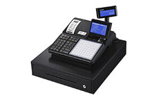 Casio SR-C4500MD Bluetooth Combination Cash Register