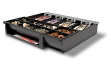 Safescan 4141T1 Cash Drawer Tray for SD 4141 & HD 4141S