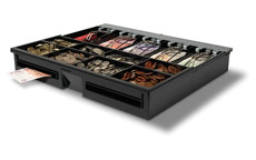Safescan 4646T Cash Drawer Tray for the HD-4646S