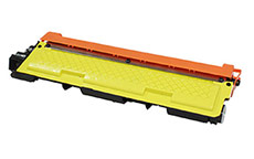 Brother TN-230 Compatible Yellow Toner Cartridge