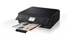 Canon PIXMA TS5050 Colour Inkjet Multifunction
