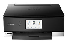 Canon PIXMA TS8250 A4 Colour Inkjet Multifunction