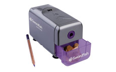 Swordfish Varipoint Pencil Sharpener