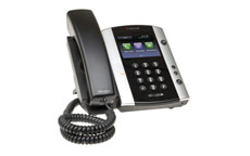 Polycom VVX600 Premium Business Media Phone
