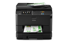 Epson WorkForce WF-4640DTWF All-In-One Multifunction