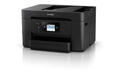 Epson WorkForce WF-4720DWF Colour Inkjet All-In-One Multifunction
