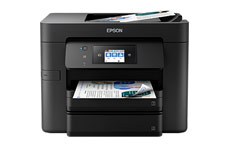 Epson WorkForce Pro WF-4730DTWF Colour Inkjet All-In-One Multifunction