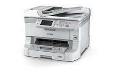 Epson WorkForce Pro WF-8590DWF A3 All In One Multifunction