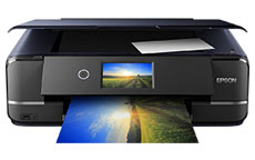Epson Expression Photo XP-970 All in One A3 Colour Inkjet Multifunction