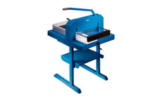 DAHLE 846 Heavy Duty Ream Cutter Guillotine