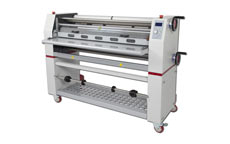 Vivid Easymount EM-1200 DH Wide Format Double Sided Hot Laminator