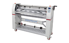 Vivid Easymount EM-1200 SH Wide Format Single Sided Hot Laminator