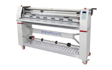 Vivid Easymount EM-1400 SH Wide Format Single Sided Hot Laminator