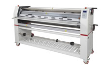 Vivid Easymount EM-1600 SH Wide Format Single Sided Hot Laminator