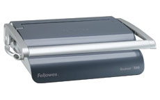 Fellowes Quasar Plus Manual Comb Binding Machine
