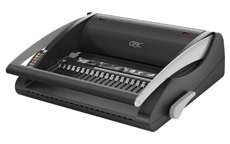 GBC CombBind C200 - A Grade Manual Comb Binding Machine