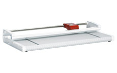 IDEAL 0055 Manual Rotary Trimmer 550mm