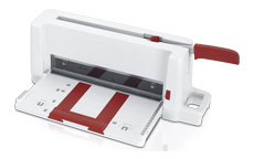 IDEAL 3005 Ultra Compact, Portable A4 Office Guillotine