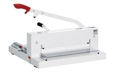 IDEAL 4300 Extremely Safe, Manual A4 Desk-top Office Guillotine