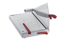 IDEAL 1046 A3 Office Guillotine with auto clamp