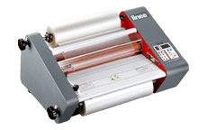 Vivid Linea DH-360 A3 Roll Feed Double Sided Laminator