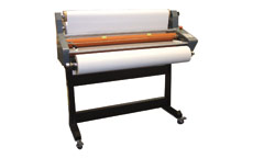Vivid Linea DH-1100 A0 Roll Feed Double Sided Laminator