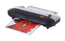 Vivid Peak Lite PL-220 A4 Small Office A4 Laminator