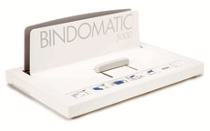 RENZ Bindomatic 5000 Office Binding System