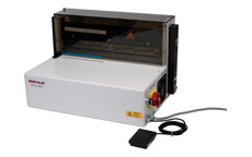 RENZ Punch 500 Heavy Duty Electric Punch - without dies