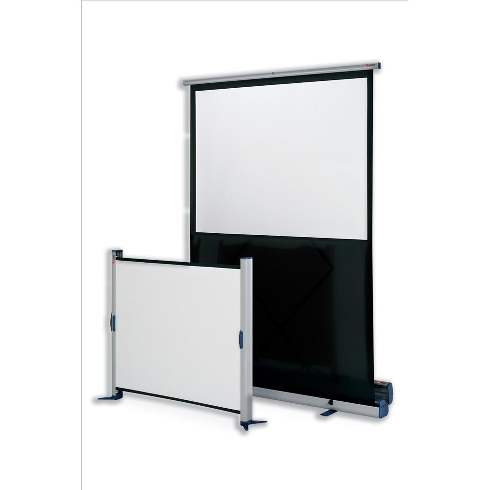 Nobo 1901955 Portable Projection Screen