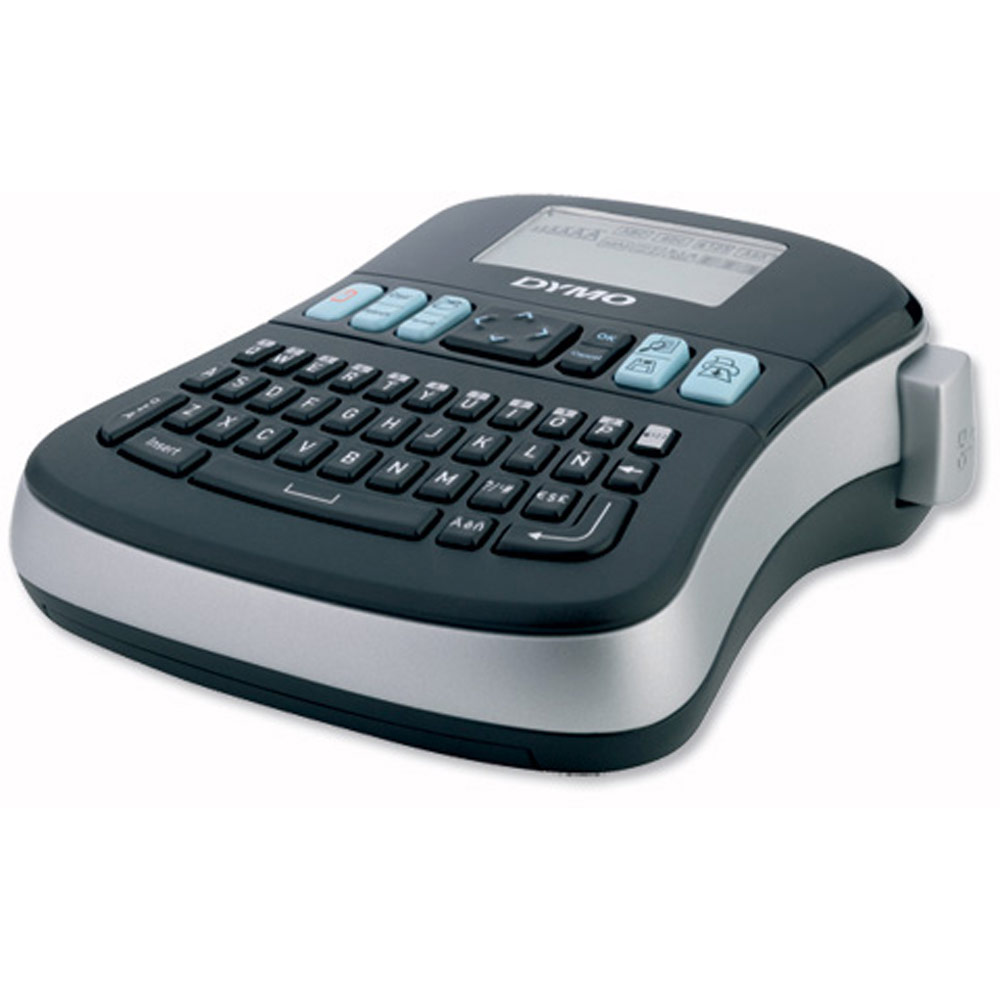 Dymo Labelmanager 210d All Purpose Label Maker