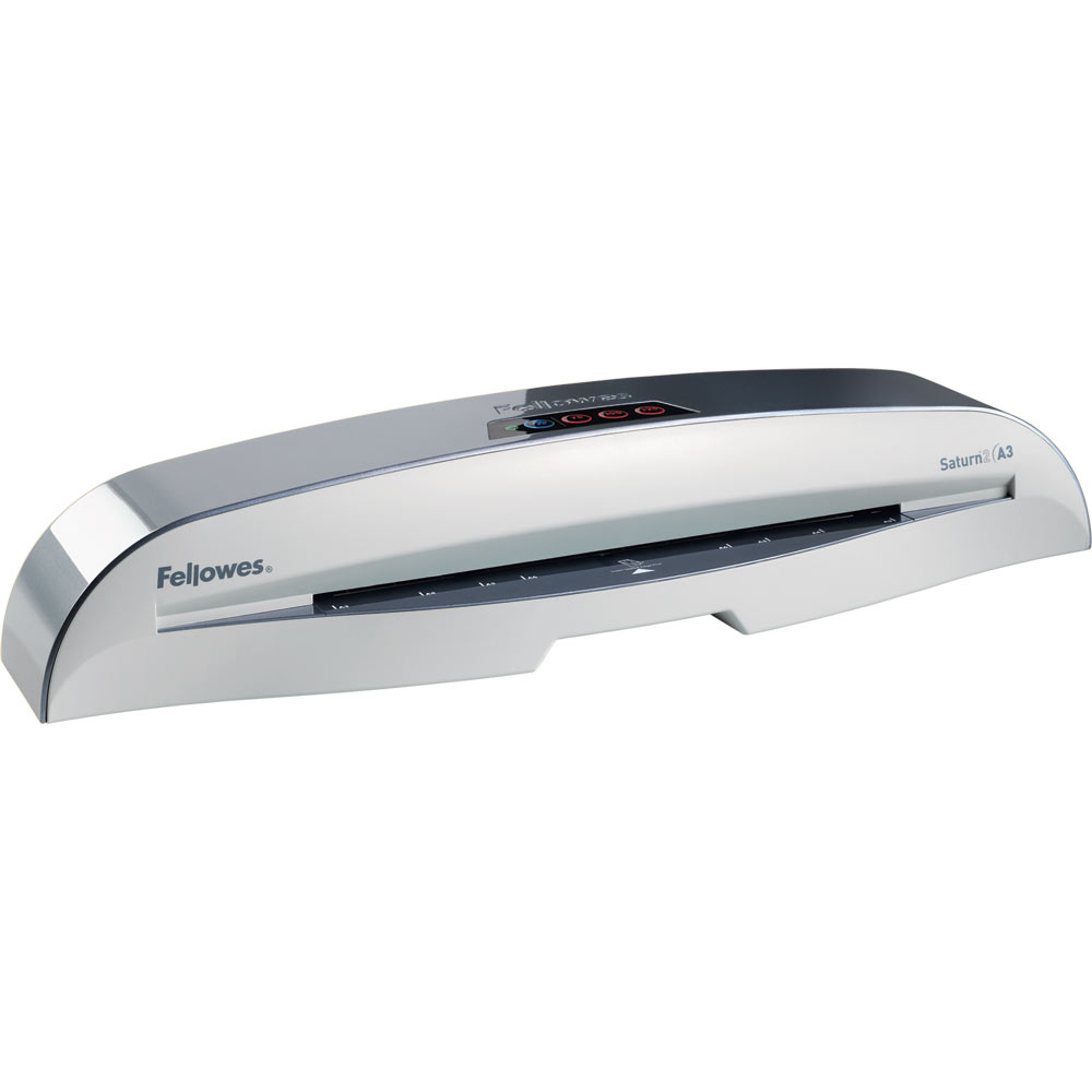 fellowes lunar a3 laminator instructions