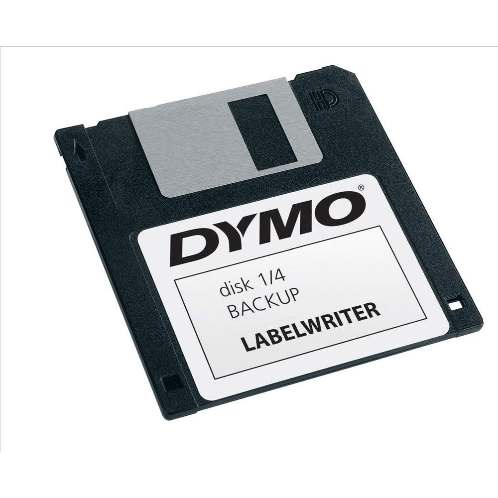 dymo labelwriter labels 3 5 inch diskette 54x70mm