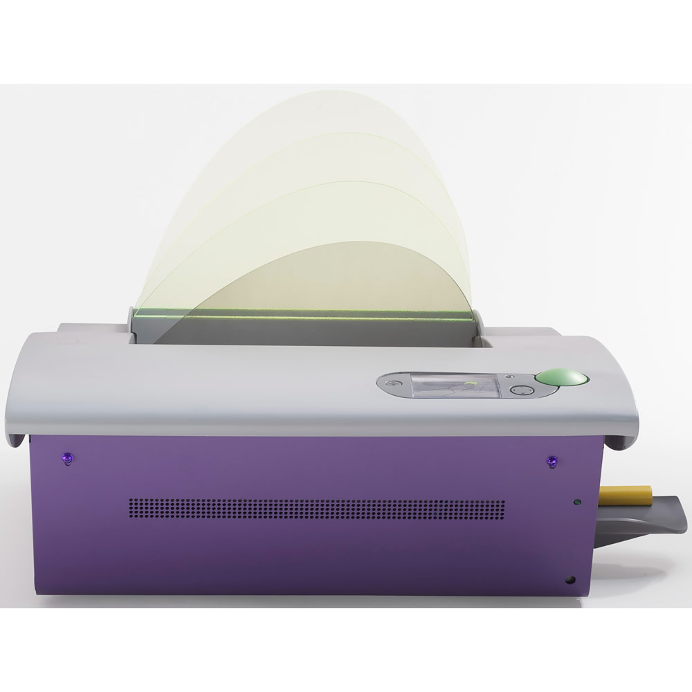 fastback 20 binding machine