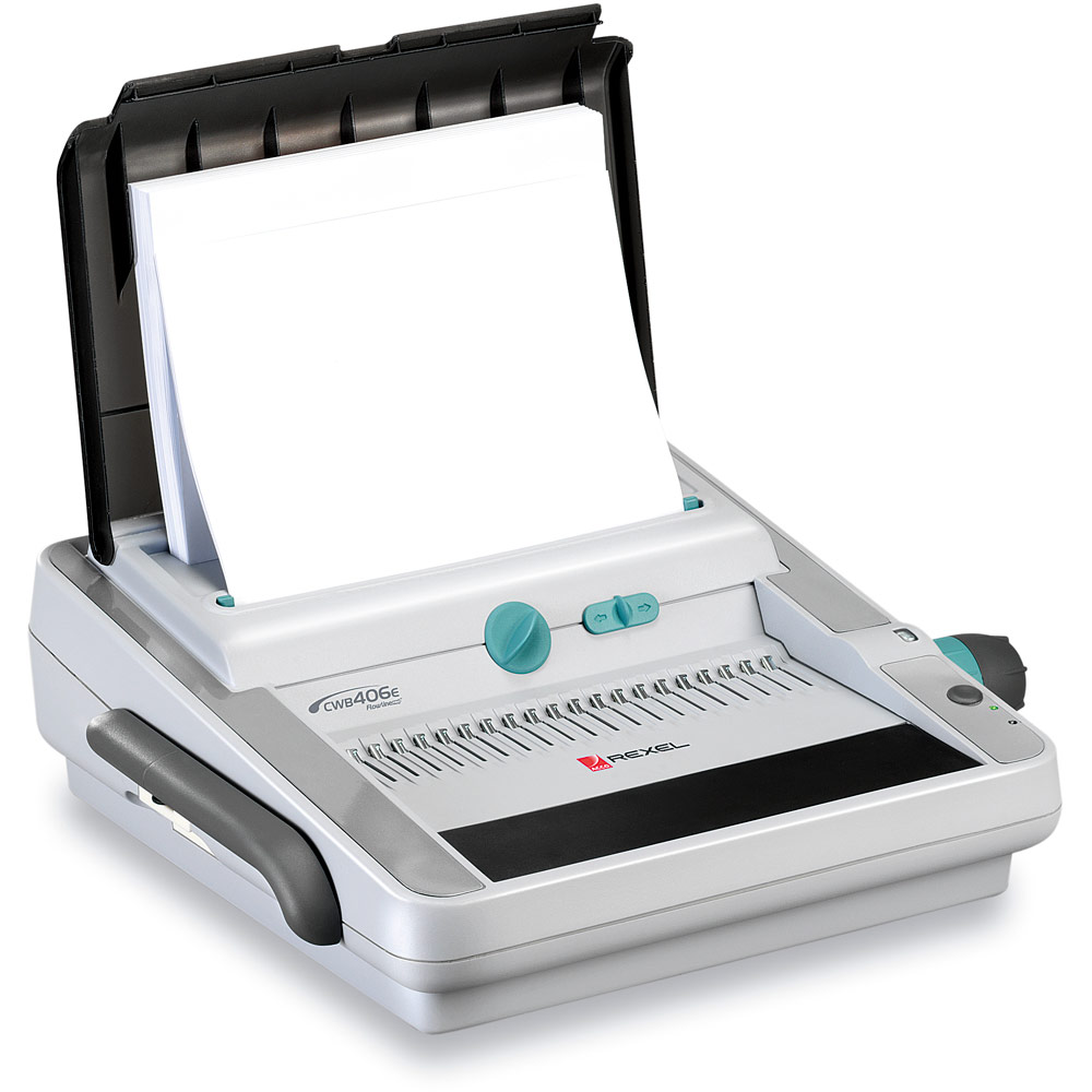what is a binding machine